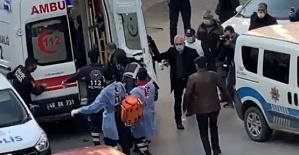 Yaralı Polislerden Birinin Durumu Ağır