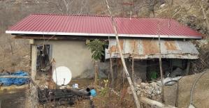 Dulkadiroğlu Belediyesi Yanan Çatıyı Tamir Etti