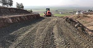 Dulkadiroğlu'nda Yeni Yollar Açılıyor