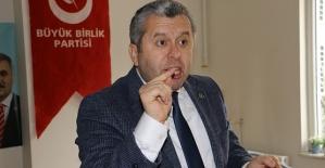 Yardımcıoğlu: Öğrenciye Kredi Değil Burs Verilmelidir