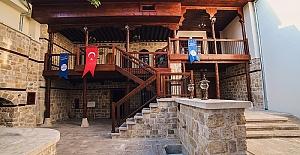 Dulkadiroğlu Kültürel Mirası Kayıt Altına Alıyor