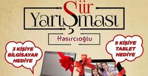 Hasırcıoğlu AVM'den Kurtuluş Bayramı Yarışması