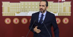 Özdemir CHP ve Kılıçdaroğlu'nu Topa Tuttu