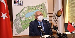EXPO 2023 Sembollerinden Biri de Lavanta
