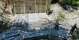 Ambar'a Yeni Köprü Yapılıyor