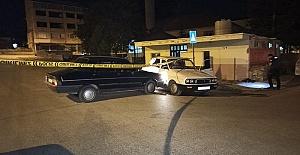 Kahramanmaraş'ta Alacak Kavgası 2 Ölü 4 Yaralı