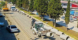 Sanayi Sitesine Toplam Yatırım 55 Milyon TL