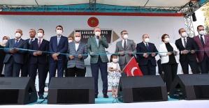 Cumhurbaşkanı: Kahramanmaraş'a 38 Katrilyon Yatırım Yaptık