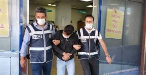 Kaçak Kahramanmaraş'ta Yakalandı