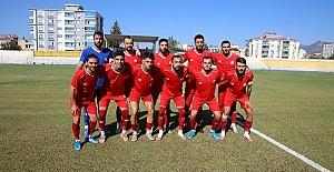 Kahramanmaraşspor'un Maçı Deplasmanda