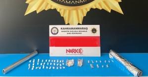 Kahramanmaraş'ta 3 Kişi Tutuklandı