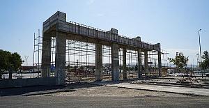 Şehirlerarası Terminal Hazırlanıyor