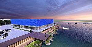 Sosyal Uyum Merkezi ve Olimpik Havuz Yapılacak