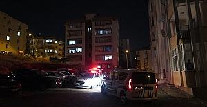 5. Kattan Düşen Kız Ağır Yaralandı