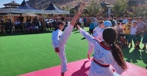 Amatör Spor Haftası Etkinlikleri Sona Erdi