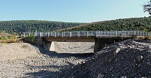 Dulkadiroğlu'nda 3 Köprü Yenileniyor