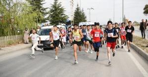 Elbistan Ultramaraton Sona Erdi