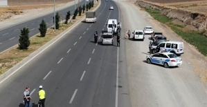 Kahramanmaraş'ta Huzur-46