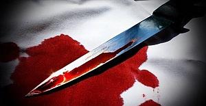Bıçaklı Saldırı 1 Ölü