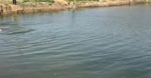 Göle Giren Çocuk Boğuldu