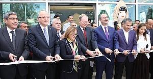 Fıstık Müzesi Açıldı