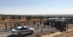 Kazadaki Ölü Sayısı 8'e Yükseldi
