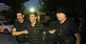 PKK Destekçileri Gözaltında