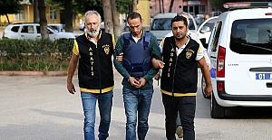 Suçlu Bulundu Suriyeli Serbest Kaldı