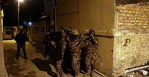 3 Gün Süren Operasyonda 53 Gözaltı