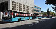 Menzelet Otobüsleri Ücretsiz!