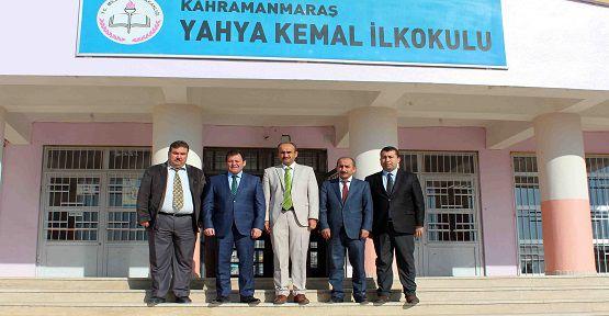 Yahya Kemal Spor Fabrikası Olacak