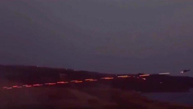 Afşin'den Afrin'e Vur Mehmet'im Vur