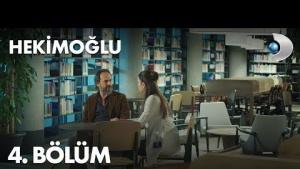 Hekimoğlu Fragman -2- 4. Bölüm