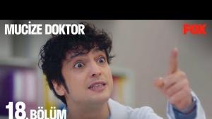 Mucize Doktor-18. Bölüm Fragman